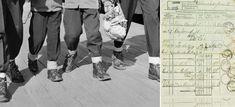 Samler inn gamle ord som dør ut: Vet du hva bankbok og beksømstøvler er?