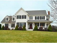 New Listing by Pam Moriarty at 10 Anthony Way, Ellington, CT $559,900!