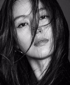 Korean Celebrities, Celebs, Jun Ji Hyun Fashion, Conceptual Photography, Korean Actresses, Korean Women, Kdrama, Photoshop, Black And White