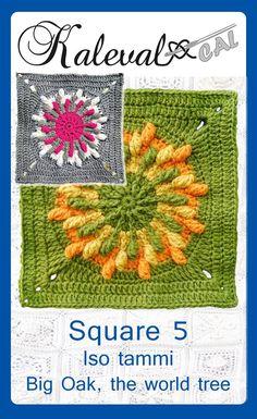 Transcendent Crochet a Solid Granny Square Ideas. Inconceivable Crochet a Solid Granny Square Ideas. Crochet Squares Afghan, Crochet Blocks, Granny Square Crochet Pattern, Crochet Granny, Granny Squares, Crochet Butterfly, Crochet Mandala, Crochet Motif, Free Crochet