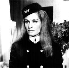 Dalida - Film in 1968 - Io ti amo