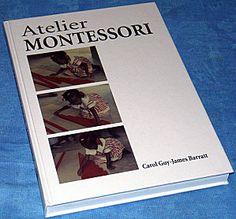 Par une  haitienne montessorienne , Formatrice :Un livre très complet pour qui souhaite ouvrir une école 3-6 ans .