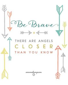 10696248_866178043394371_6903968512883383825_n  Bravery  Angels closer than you know... Ann Voskamp