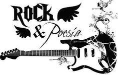 Poesía y rock. Canciones rock basadas en poemas. La relación entre poesía y música ha sido siempre muy cercana. En el caso del rock, desde su mismo nacimiento. Algunos grandes letristas han demostr...