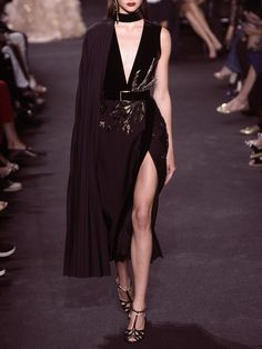 Imagen de fashion, elie saab, and dress