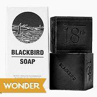 Черное мыло Blackbird