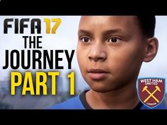 www.fifa-planet.c... - FIFA 17 THE JOURNEY Gameplay Walkthrough Part 1 - PRO CONTRACT (West Ham) #Fifa17 FIFA 17 THE JOURNEY Gameplay – FIFA 17 THE JOURNEY Walkthrough Part 1 – West Ham Journey Career with Alex Hunter – First Impressions Commentary 1080p Xbox One Gameplay ►Subscribe For More 😀 – ►GameplayOnly (No Commentary) Channel –