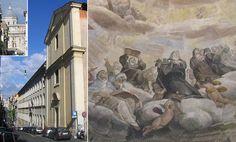 S. Bernardino ai Monti