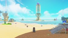 Super Mario Odyssey guide: Seaside Kingdom all power moon locations - Polygonclockmenumore-arrownoyespoly-lt-wire-logo : How to find every power moon in the Seaside Kingdom
