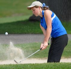 Golf Betting - Odds & Golf Betting Lines