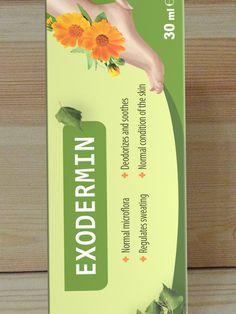 Szombathely Normal Skin, Deodorant, Conditioner