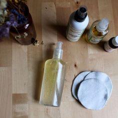 DIY : mon eau micellaire biphasée 100% naturelle ! - Modesettravaux.fr