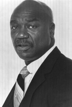 "Burton, a native of Flint, was best known for his role as Apollo Creed's trainer ""Duke"" in the Rocky series."