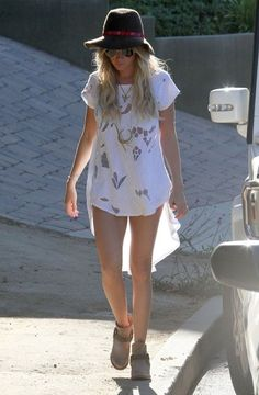 1000 Images About Ashley Michelle Tisdale Fashion Icon On
