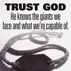 Do YOU know what you're capable of? ttp://www.sermonquotes.com/sermonquotes/646-trust-god.html