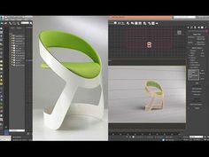 max Modeling fast a Chair Art Maya Modeling, 3ds Max Tutorials, Beach Chair With Canopy, Restaurant Chairs For Sale, Shabby Chic Table And Chairs, 3d Video, 3ds Max Models, Easy Youtube, 3d Tutorial