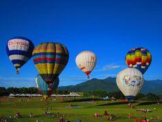 Balloon family