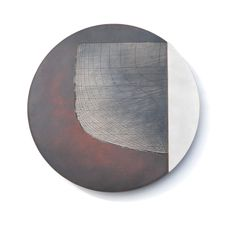 Metal Art - Etched metal wall pieces, surface detail by Artist Rebecca Gouldson Steel Sculpture, Sculpture Art, Contemporary Sculpture, Contemporary Art, Draw On Photos, Metal Artwork, Modern Ceramics, Heart Art, House Painting