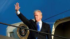 Das wird was werden. Da kommt jemand als US-Präsident zum Treffen der Staats-und Regierungschefs aus dem sogenannten G-20 Format nach Hamburg und man weiß nicht, ob er überhaupt mehr als das Weiße Haus in Washington repräsentiert.