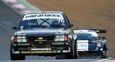retro time attack racing