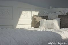 daybed out of old doors