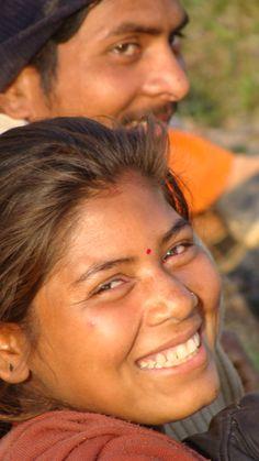 beautiful women of Himachal Pradesh #indotibetantours #mantrawild