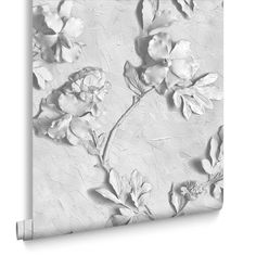 Graham and Brown Curiosity 102149 Look Wallpaper, Brown Wallpaper, Textured Wallpaper, Wall Wallpaper, Textured Walls, Pierre Rose, Dining Room Wallpaper, Modern Floral Design, Contemporary Wallpaper
