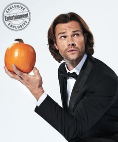 EW Supernatural Season 13 exclusive photos