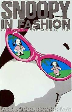 John Frailey Snoopy in Fashion 1985 Joe Cool, Snoopy Love, Peanuts Gang, Cartoon Styles, Charlie Brown, How To Memorize Things, Cartoon Fashion, Caricatures, Vintage