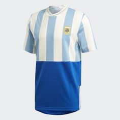 2018 World Cup Jersey Argentina,all wholesale replica cheap football shirts are good AAA+ quality and fast shipping,all the soccer uniforms will be shipped as soon as possible,guaranteed original best quality China soccer shirts Soccer Uniforms, Soccer Jerseys, Argentina World Cup 2018, World Cup Jerseys, Cheap Football Shirts, Football Tournament, Adidas Football, Football Soccer, Soccer Kits