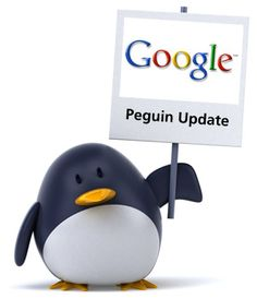 After the recent update rolled out by Google, hundreds of webmasters started to loose rankings. Soon after its arrival the algorithmic update got its name - Penguin and its main purpose is to spot and report websites with over-optimized content and links. You can read the official description of the update at