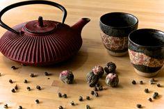 L'arnaque à la tasse de thé