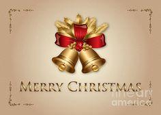 #Christmas #GreetingCard #JHughesDesigns