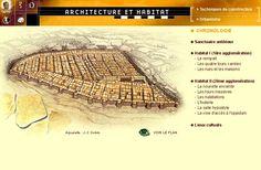Vous souhaitez en savoir plus sur l'Architecture et l'Habitat gaulois ? Voici un lien qui propose de découvrir les techniques de construction de l'oppidum d'Entremont Cliquez ici : http://www.entremont.culture.gouv.fr/fr/index2.html