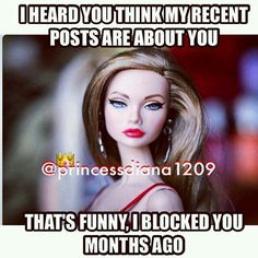 Boooooom. GO SEE SOMEONE ABOUT YOUR PROBLEMS. I know my life is glamorous and my fiance is perfection but you really need to get your own life.