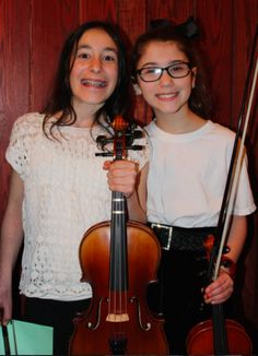 Student musicians from four different middle schools in the Rivertowns came together over the weekend for the two-day Ninth Annual Rivertowns Music Festival, held this year at Ossining High School.
