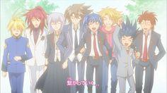 Cardfight!! Vanguard Legion Mate - AngryAnimeBitches Anime Blog