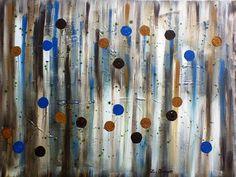 24″ x 18″ | Zachary Brown - Contemporary Art