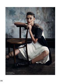 Aleyna Fitzgerald | Premier Model Management