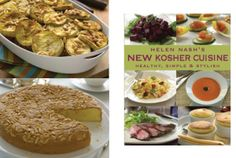 New-Kosher-Cuisine-by Helen Nash - Win