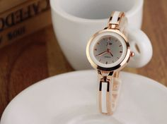 b763120c8e8 elegant dress watch slim relogio feminino accurate quartz pc21 movement  steel caseback orologio  7.00