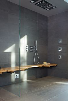 GROHE F-digital Deluxe: providing you with the ultimate at-home spa experience.
