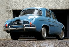 Renault Dauphine Family Chiropractic, Live Rock, Top Cars, Fiat 500, Long Live, Car Pictures, Vintage Cars, Hot Rods, Motors
