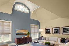best of space living room 30 Excellent Living Room Paint Color Ideas