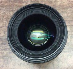 Used Sigma 35mm f/1.4 DG HSM ART Lens for Nikon