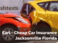 Earl - Cheap Car Insurance Jacksonville Florida provide you cheapest car insurance quote for your car available in Jacksonville FL in under 60 seconds. Our analysis help you save upto $500 a year on your auto insurance cost.