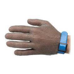 Chainmail Glove - GCM Without Cuff by Manulatex - France