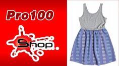 Детские платья Roxy North Side.