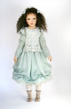 Milena by Zawieruszynski -- at the Toy Shoppe