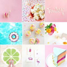 @theproperblog Visually inspiring Instagram accounts selected by Her Lovely Heart.